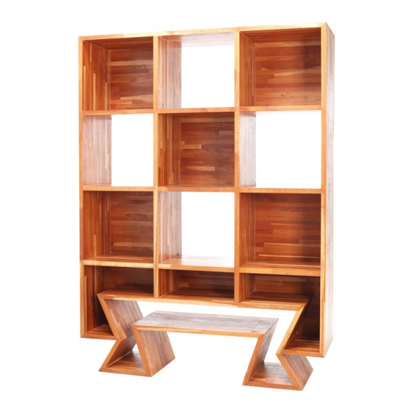 book shelf-01